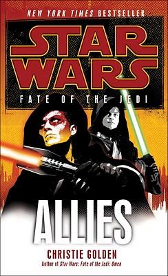 Allies By Golden, Christie